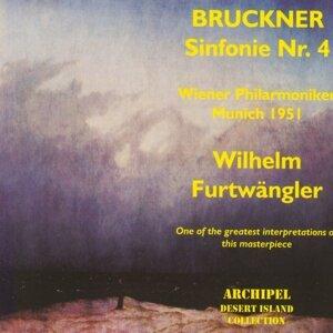 Anton Bruckner: Symphonie No. 4 - Munich 1951