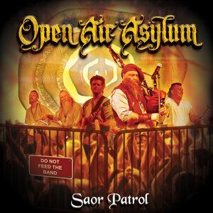 Saor Patrol: Open Air Asylum