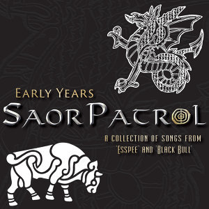 Early Years Saor Patrol