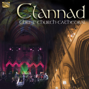 Clannad: Christ Church Cathedral