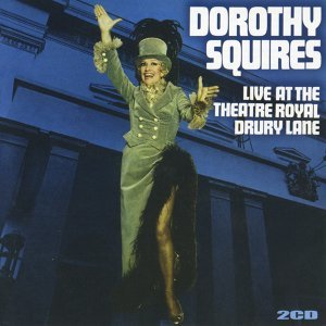Live at Theatre Royal Drury Lane