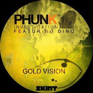 Gold Vision - Radio Edit