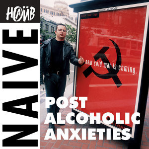 Post Alcoholic Anxieties