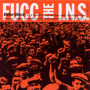 FUCC the INS