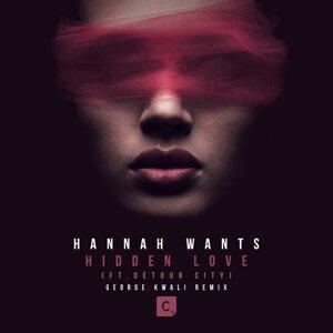 Hidden Love - George Kwali Remix