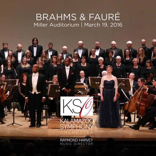 Brahms & Fauré