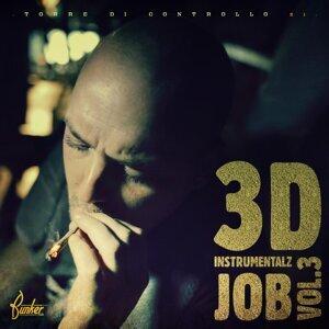 Instrumentalz Job, Vol. 3
