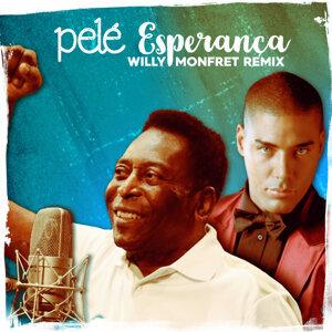 Esperança - Willy Monfret Remix