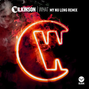 What - My Nu Leng Remix