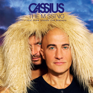 The Missing - The Remixes