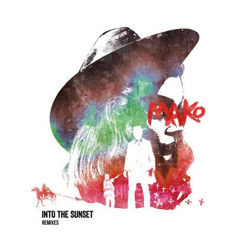 Into The Sunset - TELYKast Remix
