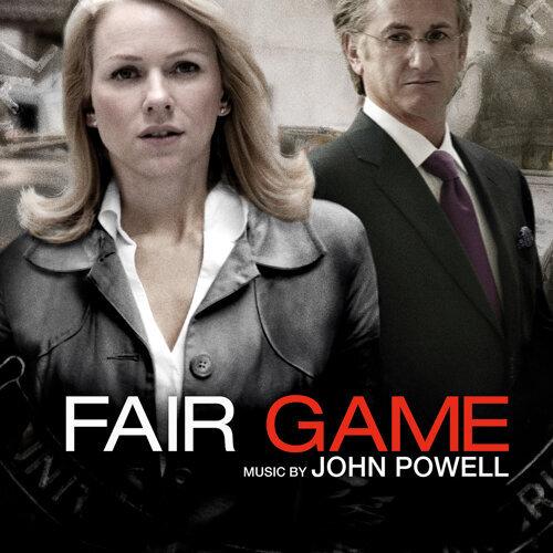 Fair Game (Original Motion Picture Score)