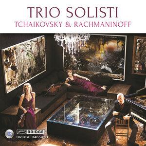 Tchaikovsky & Rachmaninoff