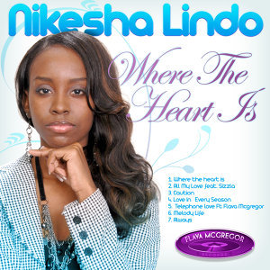 Where The Heart Is EP