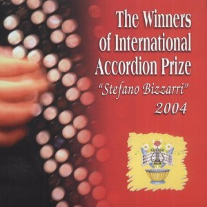 The Winner of International Accordion Prize Stefano Bizzarri 2004