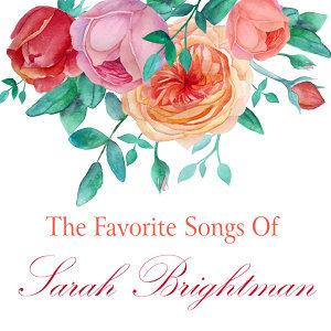 The Favorite Songs Of Sarah Brightman (莎拉布萊曼最愛白金典藏輯)