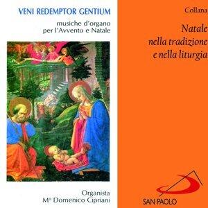 Collana Natale nella tradizione e nella liturgia: Veni Redemptor Gentium