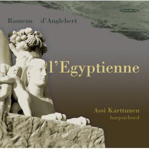 Rameau, J.-P.: L'Egyptienne