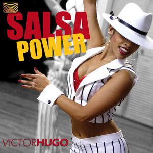 Victor Hugo: Salsa Power