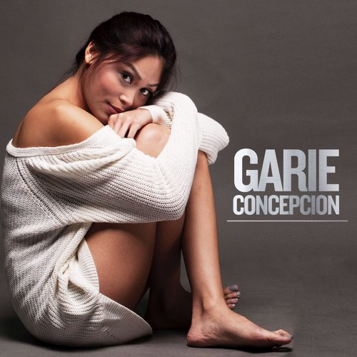 Garie Concepcion