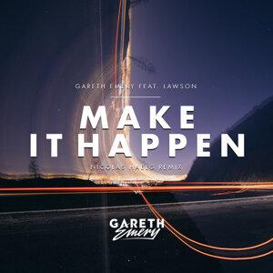 Make It Happen - Nicolas Haelg Remix