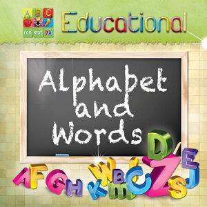 ABC Educational - Alphabet And Words