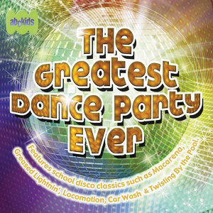 The Greatest Dance Party Ever