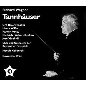 Wagner: Tannhäuser (Live)