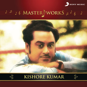 MasterWorks - Kishore Kumar