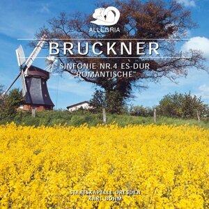 Bruckner: Symphony No. 4 (1936)
