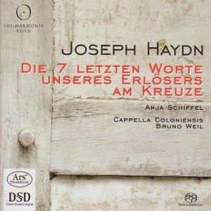 Haydn: Die 7 letzten Worte unseres Erlosers am Kreuze