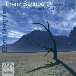 Schubert, F.: Piano Sonata No. 20 / 6 Moments Musicaux