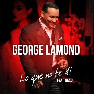 Lo Que No Te Di (feat. Nexo)