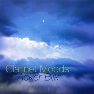 Clarinet Moods