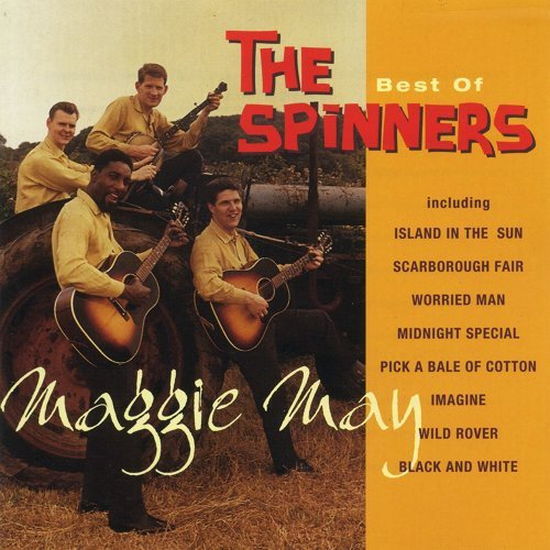 Maggie May: The Best of The Spinners