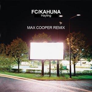 Hayling - Max Cooper Remixes