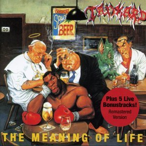 The Meaning of Life - Bonus Track Edition;2005 Remastered Version