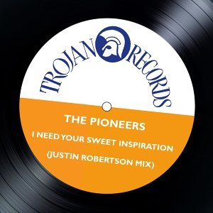 I Need Your Sweet Inspiration - Justin Robertson Mix