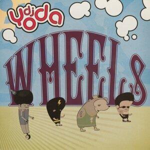 Wheels - EP