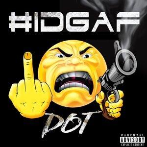 #IDGAF (feat. Krime Cleargates)