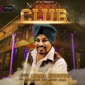 Nachdi Club Ch