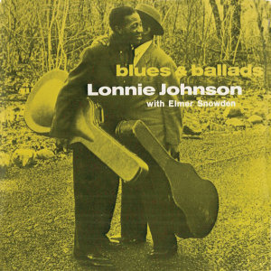 Blues and Ballads (Remastered)