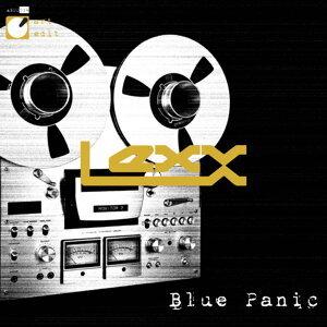 Blue Panic