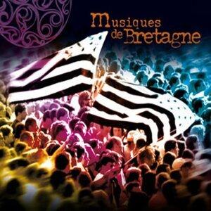 La Blanche Hermine - Les Musiques de Bretagne - The sounds of Brittany - Celtic music Keltia Musique