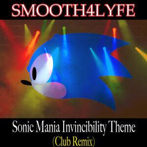 Sonic Mania Invincibility Theme (Club Remix)