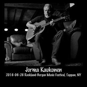 2016-06-26 Rockland-Bergen Music Festival, Tappan, NY (Live)