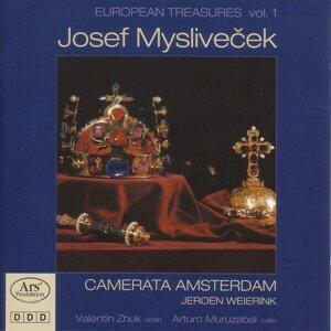 Myslivecek, J.: Symphonies / Violin Concertos