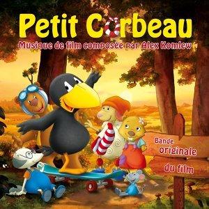 Petit corbeau - Edition française