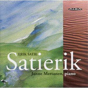 Satie: Piano Music