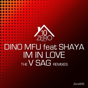 I'm In Love (V-Sag Remixes)